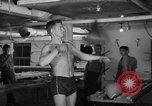 Image of speed punching bag Pacific Ocean, 1954, second 14 stock footage video 65675051353