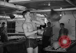 Image of speed punching bag Pacific Ocean, 1954, second 15 stock footage video 65675051353