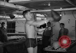 Image of speed punching bag Pacific Ocean, 1954, second 17 stock footage video 65675051353