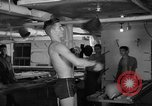 Image of speed punching bag Pacific Ocean, 1954, second 18 stock footage video 65675051353