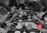 Image of United States sailor Pacific Ocean, 1954, second 6 stock footage video 65675051354