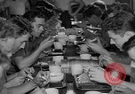 Image of United States sailor Pacific Ocean, 1954, second 7 stock footage video 65675051354