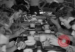 Image of United States sailor Pacific Ocean, 1954, second 10 stock footage video 65675051354