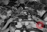 Image of United States sailor Pacific Ocean, 1954, second 13 stock footage video 65675051354