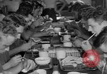 Image of United States sailor Pacific Ocean, 1954, second 14 stock footage video 65675051354