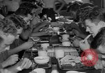 Image of United States sailor Pacific Ocean, 1954, second 15 stock footage video 65675051354