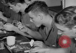 Image of United States sailor Pacific Ocean, 1954, second 18 stock footage video 65675051354