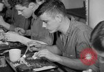 Image of United States sailor Pacific Ocean, 1954, second 21 stock footage video 65675051354