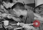 Image of United States sailor Pacific Ocean, 1954, second 23 stock footage video 65675051354
