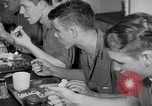 Image of United States sailor Pacific Ocean, 1954, second 24 stock footage video 65675051354