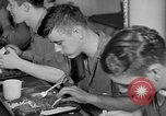 Image of United States sailor Pacific Ocean, 1954, second 27 stock footage video 65675051354