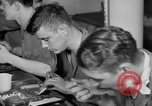 Image of United States sailor Pacific Ocean, 1954, second 28 stock footage video 65675051354