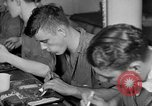 Image of United States sailor Pacific Ocean, 1954, second 31 stock footage video 65675051354