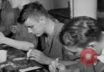 Image of United States sailor Pacific Ocean, 1954, second 32 stock footage video 65675051354