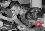 Image of United States sailor Pacific Ocean, 1954, second 33 stock footage video 65675051354