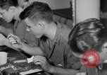 Image of United States sailor Pacific Ocean, 1954, second 35 stock footage video 65675051354