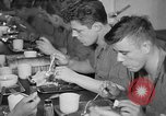 Image of United States sailor Pacific Ocean, 1954, second 37 stock footage video 65675051354