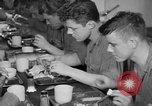 Image of United States sailor Pacific Ocean, 1954, second 40 stock footage video 65675051354