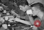 Image of United States sailor Pacific Ocean, 1954, second 43 stock footage video 65675051354