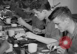 Image of United States sailor Pacific Ocean, 1954, second 46 stock footage video 65675051354