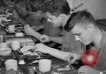 Image of United States sailor Pacific Ocean, 1954, second 47 stock footage video 65675051354