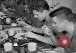 Image of United States sailor Pacific Ocean, 1954, second 52 stock footage video 65675051354