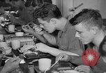 Image of United States sailor Pacific Ocean, 1954, second 53 stock footage video 65675051354