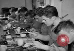 Image of United States sailor Pacific Ocean, 1954, second 55 stock footage video 65675051354