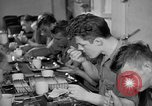 Image of United States sailor Pacific Ocean, 1954, second 56 stock footage video 65675051354