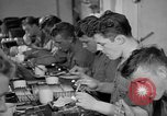 Image of United States sailor Pacific Ocean, 1954, second 57 stock footage video 65675051354
