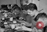 Image of United States sailor Pacific Ocean, 1954, second 58 stock footage video 65675051354