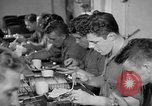 Image of United States sailor Pacific Ocean, 1954, second 59 stock footage video 65675051354