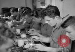 Image of United States sailor Pacific Ocean, 1954, second 60 stock footage video 65675051354