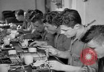 Image of United States sailor Pacific Ocean, 1954, second 61 stock footage video 65675051354