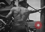 Image of United States ship Cowpen Pacific Ocean, 1945, second 5 stock footage video 65675051358