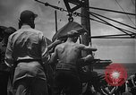 Image of United States ship Cowpen Pacific Ocean, 1945, second 8 stock footage video 65675051358