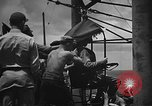Image of United States ship Cowpen Pacific Ocean, 1945, second 10 stock footage video 65675051358