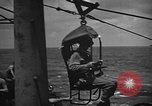 Image of United States ship Cowpen Pacific Ocean, 1945, second 13 stock footage video 65675051358