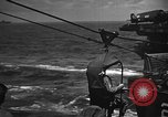 Image of United States ship Cowpen Pacific Ocean, 1945, second 19 stock footage video 65675051358