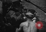 Image of United States ship Cowpen Pacific Ocean, 1945, second 27 stock footage video 65675051358