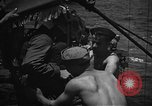 Image of United States ship Cowpen Pacific Ocean, 1945, second 32 stock footage video 65675051358