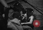 Image of United States ship Cowpen Pacific Ocean, 1945, second 35 stock footage video 65675051358