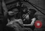 Image of United States ship Cowpen Pacific Ocean, 1945, second 36 stock footage video 65675051358