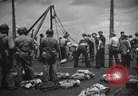Image of United States ship Cowpen Pacific Ocean, 1945, second 54 stock footage video 65675051358