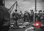 Image of United States ship Cowpen Pacific Ocean, 1945, second 58 stock footage video 65675051358