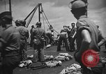 Image of United States ship Cowpen Pacific Ocean, 1945, second 62 stock footage video 65675051358
