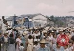 Image of Mexican people Tampico Mexico, 1955, second 33 stock footage video 65675051359