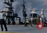 Image of United States HUP 2 helicopter Mexico, 1955, second 21 stock footage video 65675051360