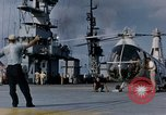 Image of United States HUP 2 helicopter Mexico, 1955, second 25 stock footage video 65675051360