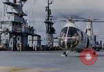 Image of United States HUP 2 helicopter Mexico, 1955, second 28 stock footage video 65675051360